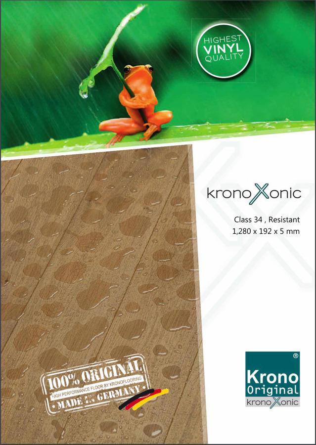 Krono xonic_cover
